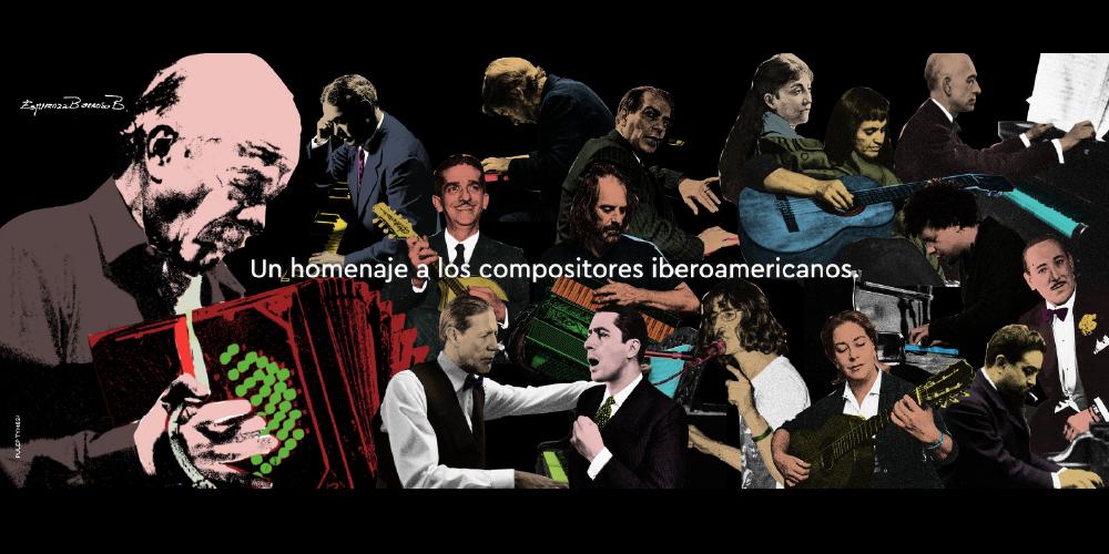 ¡Bienvenido al Festival Internacional de Piano UIS 2021!